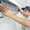 Air Conditioning Installation